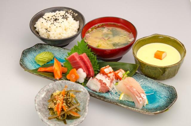 ถ่ายรูปเมนูอาหาร ญี่ปุ่น เกาหลี ร้านอาหาร